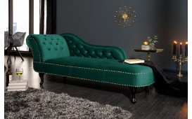 Dizajnerski divan CHESTERFIELD GREEN