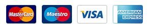 INTESA kartice VISA, MasterCard, Maestro, Amex