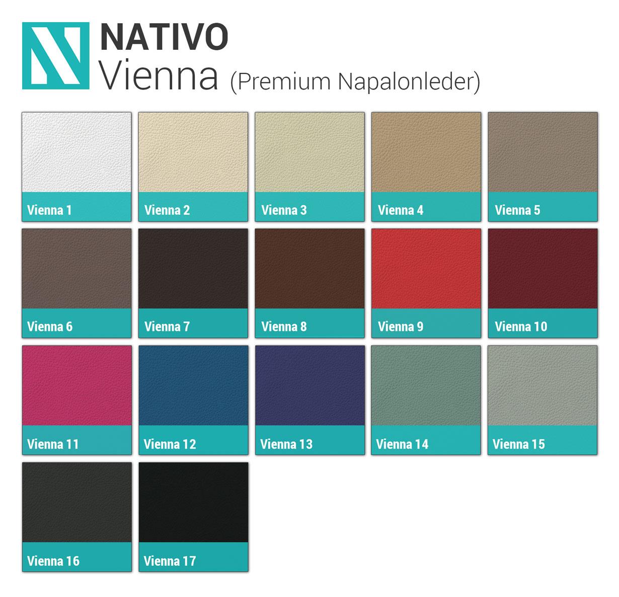izbor boja dizajnerske garniture i kreveti NATIVO™ nameštaj Beograd Srbija